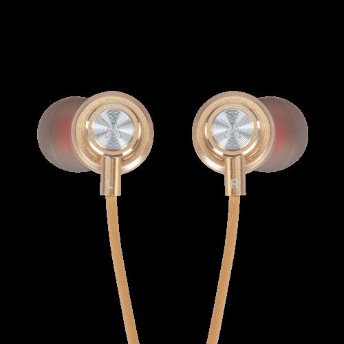 wired-earphones - Power Soniq