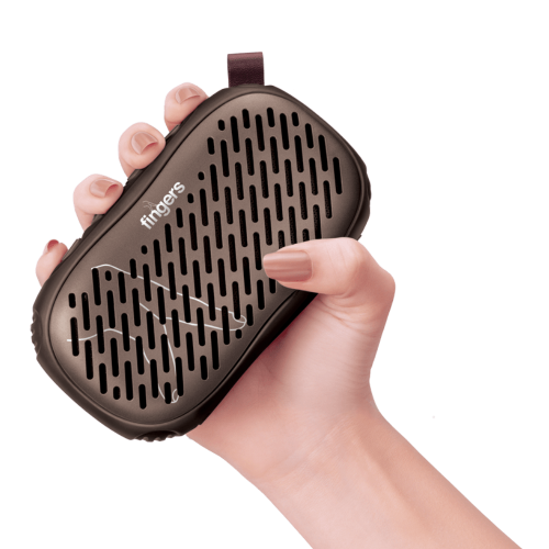 portable-speakers - Musilicious BT1