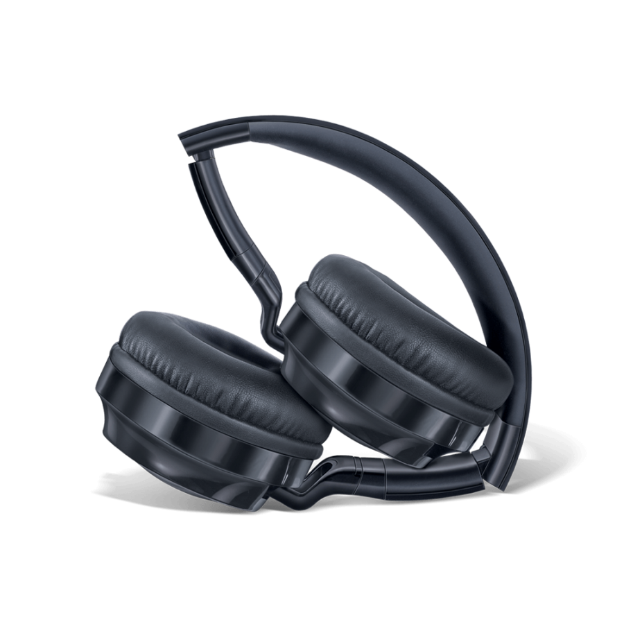Foldable FINGERS Superstar H6 Wired Headset