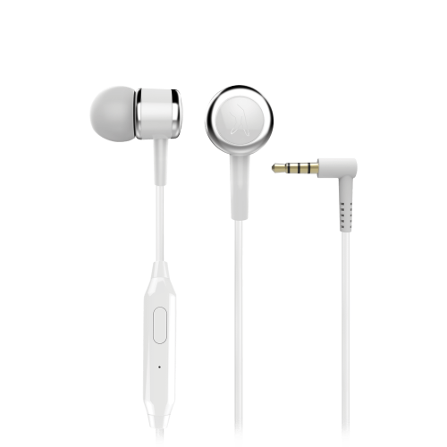wired-earphones - RingBuds W4