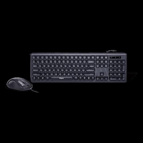 desksets-mouse-keyboard-combo- - Velvet Combo C4