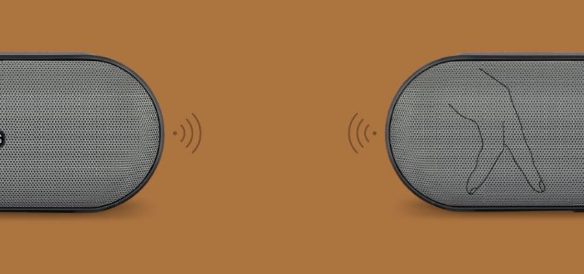 Fingers MusicIndia BT3 in Portable Speakers