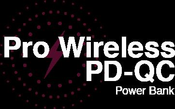 Fingers Pro Wireless PD-QC
