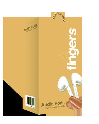 Fingers Audio Pods